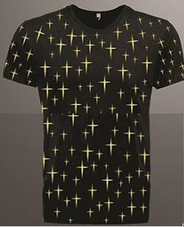 T Shirt Stars